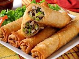 Eggrolls (Miami Eat 24hrs)
