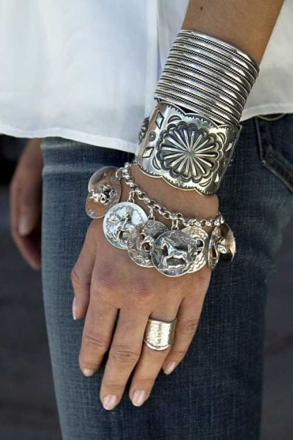 Arm Candy (Stylish Wife)