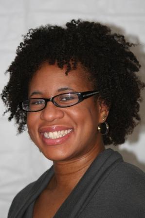 Eboni Jones