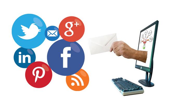 Social Media (LinkedIN)