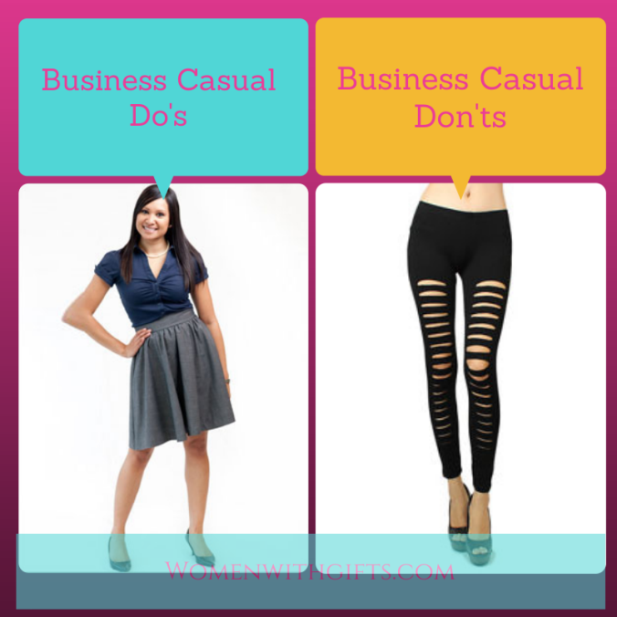 Fashion| Fashion do's and don'ts in the workplace