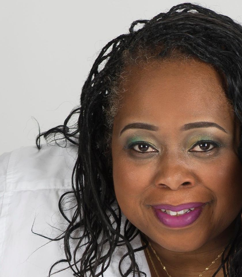 Chevonna Johnson