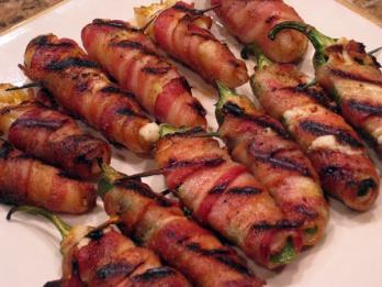 Bacon Wrap (www.bbqislandinc.com)