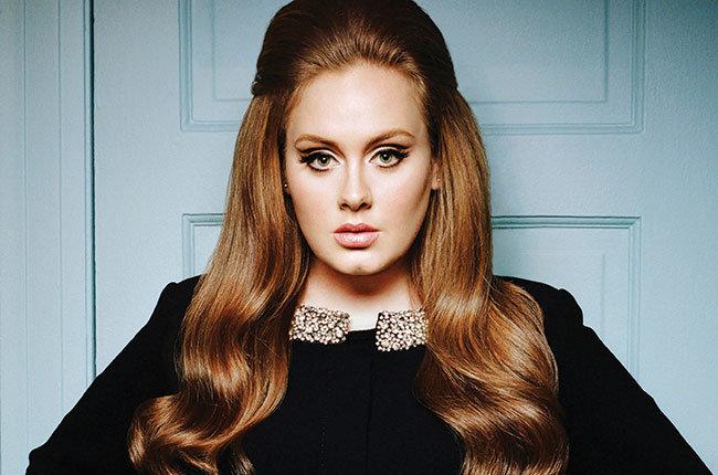 Adele (BillBoard)