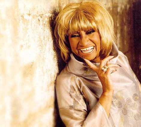 Celia Cruz (Telemundo)