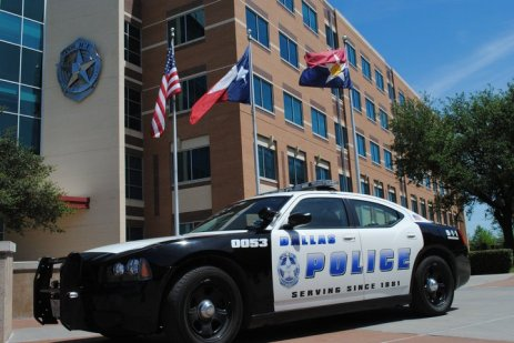 Dallas Police Department Headquarters (DPD website)