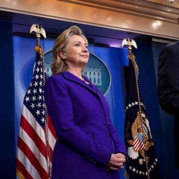 Hillary Clinton (Hillary Clinton website)