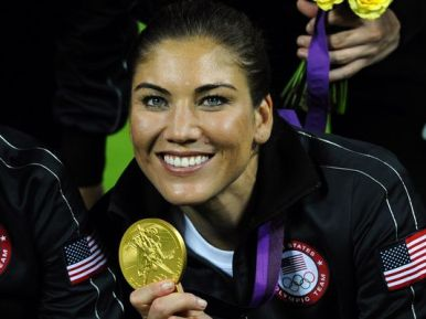 Hope Solo (USA Today)