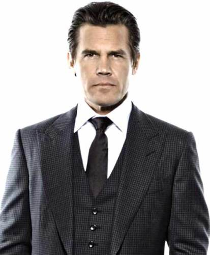 Josh Brolin (Mid Day)