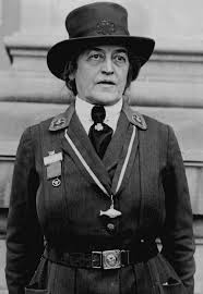 Juliette Gordon Low (Historians.org)