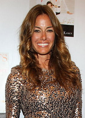 Kelly Bensimon (US Magazine)