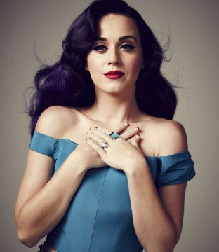 Katy Perry (The News Wise)