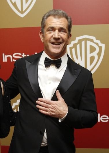 Mel Gibson (Fashion Style)