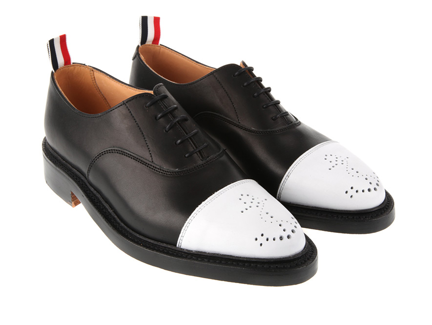 Oxford Shoe (Chic Style)