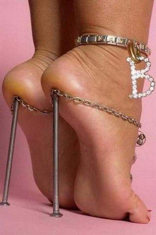 Pinterest Shoe