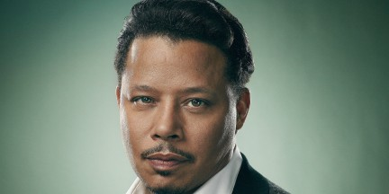 Terrence Howard as Lucious Lyon. (Photo by FOX via Getty Images)