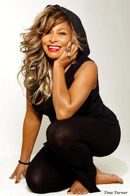 Tina Turner (Soulful Detroit)