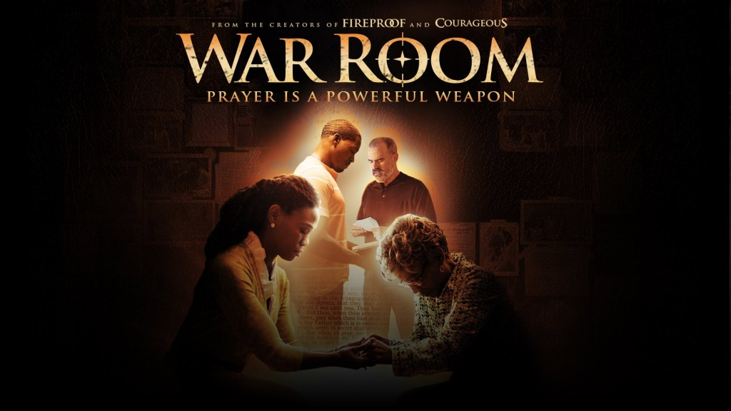 War Room (Youtube)