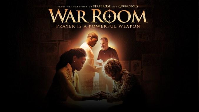 War Room (Youtube)