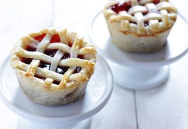 Mini Pies  (Tablespoon)