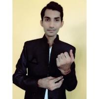 Blogger Bhushu