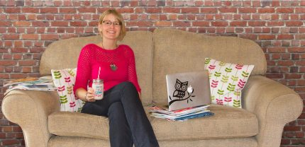 Women With Gifts Smoothie PR 2