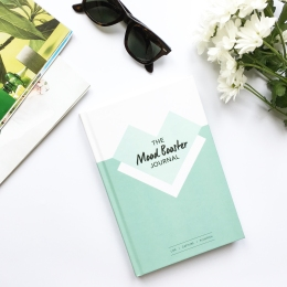 Women With Gifts Mood Journal