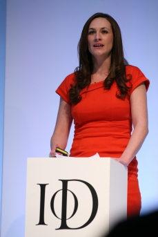 Institute of Directors Annual Conference 2013
