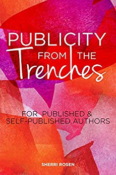 Publicity from the trenches