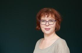 Patricia van den Akker - Director of The Design Trust